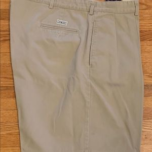 Polo Khaki Shorts.  Men's Size 42.